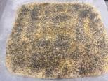 Glutén- és tejmentes mákos rúd recept lépés 1 foto
