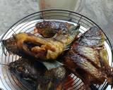 Gulai Ikan Daun Pepaya Jepang Tekokak langkah memasak 1 foto