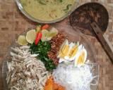 Sop/soto Banjar langkah memasak 32 foto