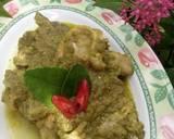 Ayam Lado Mudo/Ayam Cabai Hijau Minang langkah memasak 4 foto