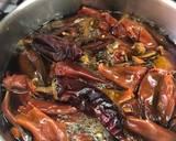 Foto del paso 9 de la receta Carne con Chile Colorado a la Sonorense