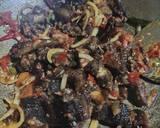 Balado Belut #Week25 langkah memasak 7 foto