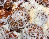 Crockpot Pizza Meatballs recipe step 6 photo