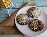 Martabak Brownies Mini langkah memasak 9 foto
