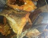 Ikan nila asam manis langkah memasak 1 foto