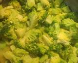 Broccoli and Bison Tallow recipe step 1 photo