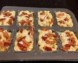 Individual Creamy Macaroni and Cheese Bites recipe step 8 photo
