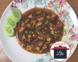 Ayam saus padang pedas manis enak mudah#homemadebylita langkah memasak 5 foto