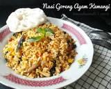 Nasi Goreng Ayam Kemangi langkah memasak 4 foto