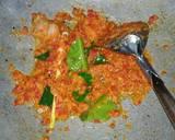 Sambel Goreng Kentang & Hati Sapi langkah memasak 4 foto