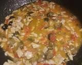 Linguine with fresh tuna steak recipe step 4 photo