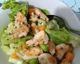 Chicken Salad langkah memasak 3 foto