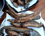 Mangut Lele Yogya langkah memasak 2 foto