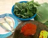 Palai Ikan Asin Balado langkah memasak 1 foto