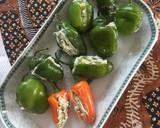 Habaero Poppers - Cabe Gendot isi Keju langkah memasak 6 foto