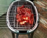 Tandoori Chicken / (India) langkah memasak 4 foto
