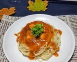 #119 Chicken Spaghetti langkah memasak 5 foto