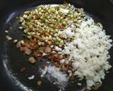 Moong sprout grilled sandwitch recipe step 1 photo
