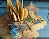 Lidah Kucing Meises #rabubaru #day1 langkah memasak 12 foto