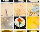 #Punjabi Kadhi With Potatoes Kofta recipe step 3 photo