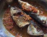 Ikan kembung goreng sambal asam langkah memasak 6 foto