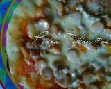 Pizza Teflon #2 langkah memasak 6 foto