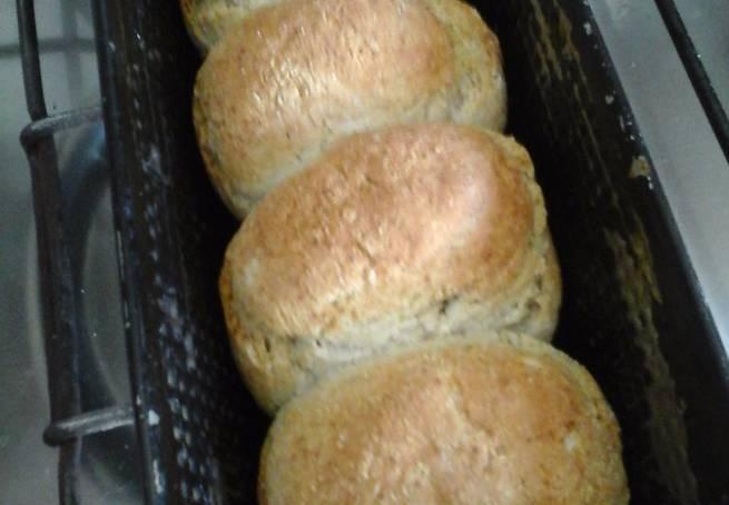 5 Pan Tipo Pan Casero De Campo Sin Gluten Apto Celíacos
