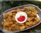 Ikan gurame fillet goreng tepung #BikinRamadanBerkesan langkah memasak 4 foto