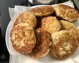 Kotlety mielone z fileta indyka, słodkiej kapusty i kaszy gryczanej krok przepisu 3 zdjęcie