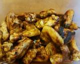 Maple Sriracha Chicken Wings recipe step 6 photo
