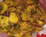 Hot spicy Potato bhajia#authormarathon recipe step 8 photo