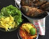 Sayur Bening Master Ling langkah memasak 6 foto