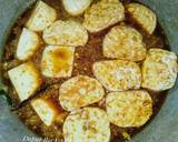 Tempe Tahu Bacem langkah memasak 5 foto