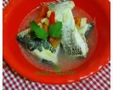 Sup Ikan Gurami~simple langkah memasak 2 foto