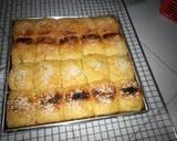 Roti Sobek Tape Eggless n Pastinya Tanpa Ulen langkah memasak 21 foto