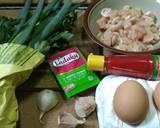 Sempol ayam #pr_cemilanjamannow #kusukangemil #pekaninspirasi langkah memasak 1 foto