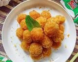 316. Ayam Santan Crispy langkah memasak 6 foto