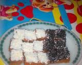 Eggless Cake Ubi Orange Simple No Mixer langkah memasak 8 foto