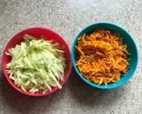 Mango and turmeric chutney recipe step 1 photo
