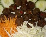Meat balls recipe step 5 photo