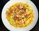 Puyunghay simpel langkah memasak 1 foto