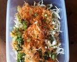 #5 Bakwan Sayur #Bikinramadhanberkesan langkah memasak 2 foto