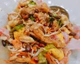 Asinan Betawi langkah memasak 4 foto