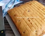 Banana Chocochips Cake langkah memasak 12 foto
