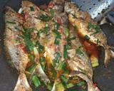 Balado Ikan Kembung langkah memasak 6 foto