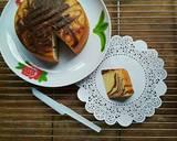 Super Moist Cake Putih Telur (all in one) Low Calorie langkah memasak 4 foto