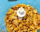 Homemade Sugar Free Peanut Butter #ketopad langkah memasak 1 foto