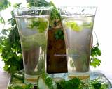 Coconut coriander cooler recipe step 3 photo