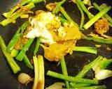 Shirataki Sesame Noodles #Ketopad_Cp_OlahanShirataki langkah memasak 9 foto