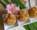 Kue Mangkok Gula Merah langkah memasak 15 foto